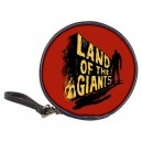 Land Of The Giants - 20 CD/DVD storage Wallet