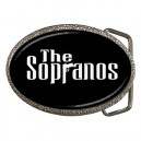 The Sopranos - Belt Buckle
