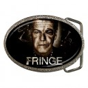 The Fringe - Belt Buckle