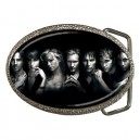 True Blood - Belt Buckle