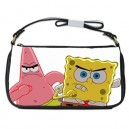 Spongebob Squarepants - Shoulder Clutch Bag