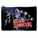 Iron Maiden - Large Cosmetic Bag