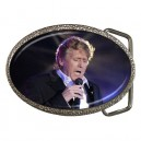 Joe Longthorne - Belt Buckle