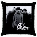 Arctic Monkeys - Cushion Cover