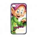 Snow White And The Seven Dwarfs Dopey - Apple iPhone 4/4s/iOS 5 Case