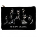 True Blood - Large Cosmetic Bag