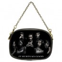 True Blood -  Chain Purse