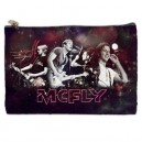Mcfly - Large Cosmetic Bag