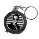 Michael Schumacher -  Measuring Tape Keyring