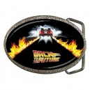 Back To The Future - Belt Buckle