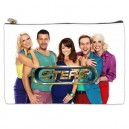 Steps - Large Cosmetic Bag