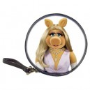 The Muppets Miss Piggy - 20 CD/DVD storage Wallet
