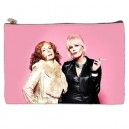 Absolutely Fabulous - Large Cosmetic Bag