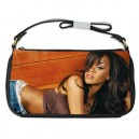 Rihanna - Shoulder Clutch Bag