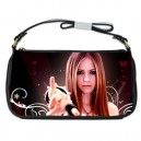 Avril Lavigne - Shoulder Clutch Bag