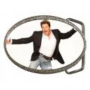 Michael Ball - Belt Buckle