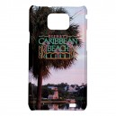 Disney's Caribbean Beach Resort - Samsung Galaxy S II Case