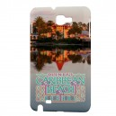 Disney's Caribbean Beach Resort - Samsung Galaxy Note Case