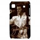 Elvis Presley Aloha - Samsung Galaxy S i9000 Case
