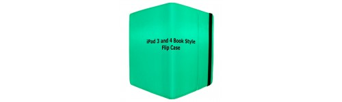 Book Style Flip Cases