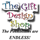 Get Designing! The Possibilities are endless!