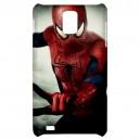 Spiderman - Samsung Infuse 4G Case
