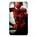 Spiderman - Samsung Galaxy S i9008 Case