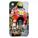 Valentino Rossi Signature - iPhone 3G 3Gs Case