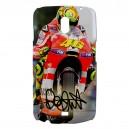 Valentino Rossi Signature - Samsung Galaxy Nexus i9250 Case