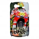 Valentino Rossi Signature - Samsung Galaxy Nexus S i9020 Case