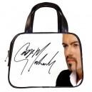 Georg Michael Signature - Classic Handbag