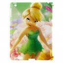 Disney Tinkerbell - Apple iPad 3 Case (Fully Compatible with Smart Cover)