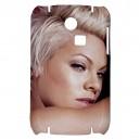 Pink AKA Alecia Moore - Samsung S3350 Case