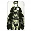 Take That - Samsung S3350 Case