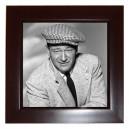 John Wayne - Framed Tile