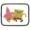 "Spongebob Squarepants - 15"" Netbook/Laptop case"