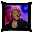 Jon Bon Jovi - Cushion Cover