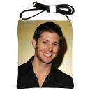 Jensen Ackles - Shoulder Sling Bag
