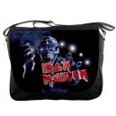 Iron Maiden Eddie - Messenger Bag