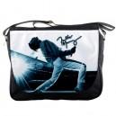 Freddy Mercury Queen Signature - Messenger Bag
