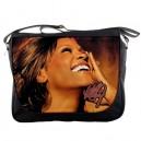 Whitney Houston Signature - Messenger Bag