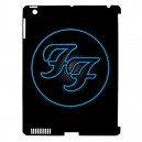 The Foo Fighters - Apple iPad 3 Case (Fully Compatible with Smart Cover)