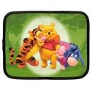 "Winnie The Pooh - 15"" Netbook/Laptop case"