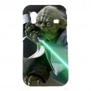 Star Wars Master Yoda - Samsung Galaxy Ace S5830 Case