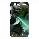 Star Wars Master Yoda - Motorola Droid Razr XT912 Case