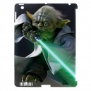 Star Wars Master Yoda - Apple iPad 3 Case (Fully Compatible with Smart Cover)