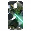 Star Wars Master Yoda - Samsung Galaxy S II Skyrocket Case