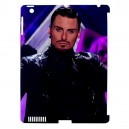 X Factor Rylan Clark - Apple iPad 3 Case (Fully Compatible with Smart Cover)