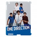 One Direction - Apple iPad 3 Case (Fully Compatible with Smart Cover)