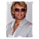 Jon Bon Jovi - Apple iPad 3 Case (Fully Compatible with Smart Cover)